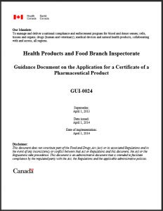 cpp template certificate of pharmaceutical product authentication documents service