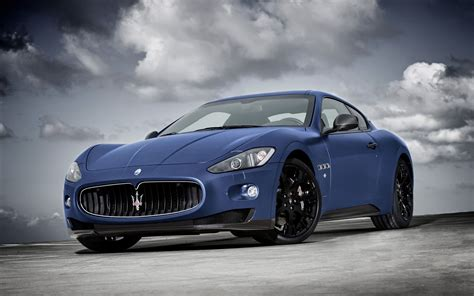 Maserati Granturismo Wallpapers by Maserati Granturismo Wallpapers Wallpaper Cave