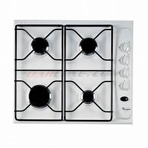 Plaque De Cuisson Blanche : whirlpool plaque de cuisson ~ Dailycaller-alerts.com Idées de Décoration