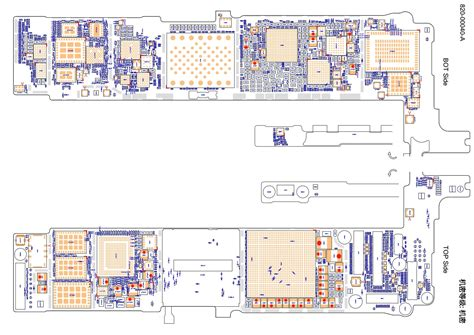 iphone    schematic  boardview