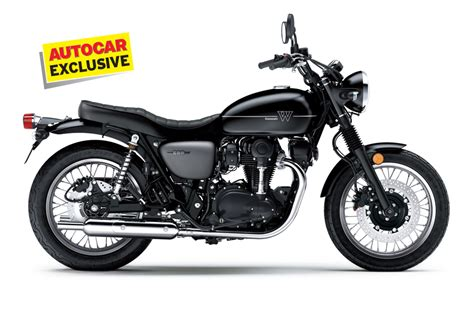 W800 Image by 2019 Kawasaki W800 To Launch In India Soon Autocar India