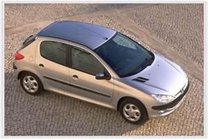 Peugeot 206 5 Portes : fiche technique peugeot 206 1 6 roland garros 5p l 39 ~ Medecine-chirurgie-esthetiques.com Avis de Voitures