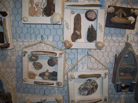 cadre bois flotte decoration petit cadre decoration bois flottes coquillages thierry doyen fabricant de luminaires en