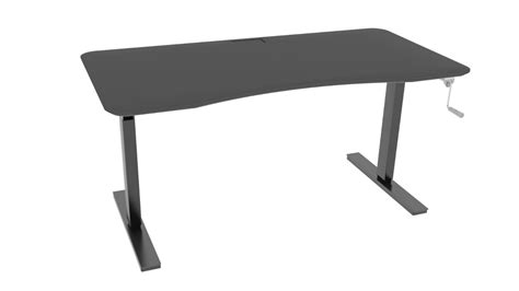 6 best ergonomic standing desks for your home or office