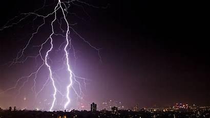 Lightning Thunder Hd Wallpapers Storm 4k Desktop