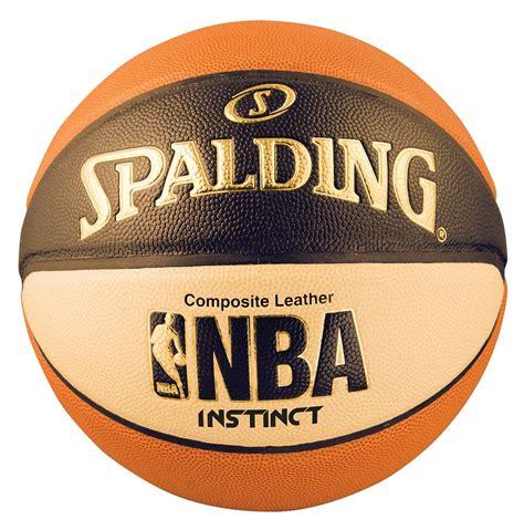 spalding nba instinct composite basketball gopher sport