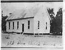 Original Lonesome Dove Baptist Church - The Portal to ...