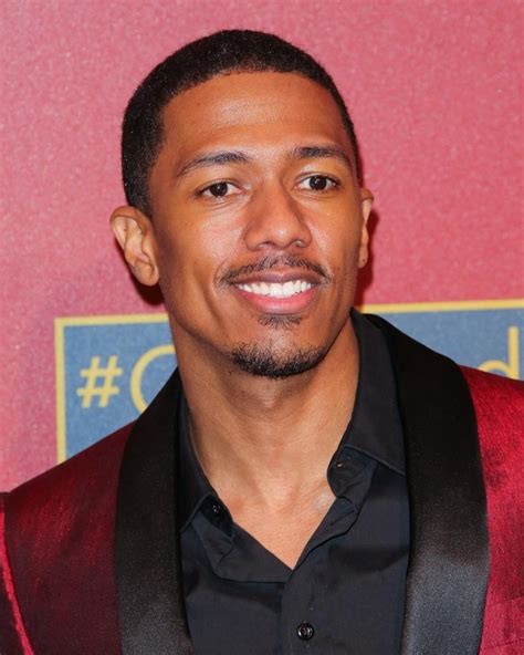 Nick Cannon Archive - Daily Dish