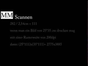 No Show Rechnung : rechnung scannen vergr ern und pixel ausrechnen youtube ~ Themetempest.com Abrechnung