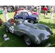 Devanshus Blog Frazer Nash Gives Bristol Cars