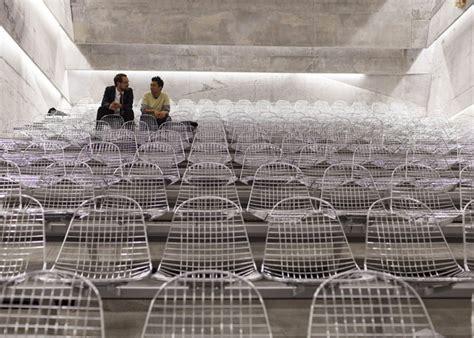 salle de concert architecturale allemagne par haimerl