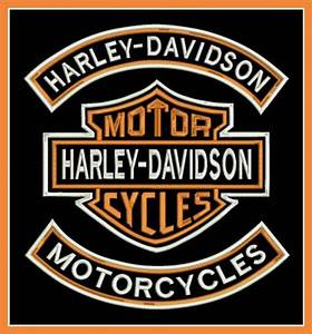 Harley Bar And Shield Stencil Www Pixshark Com Images