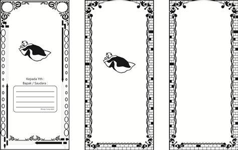 gambar fathonan background bingkai undangan pernikahan