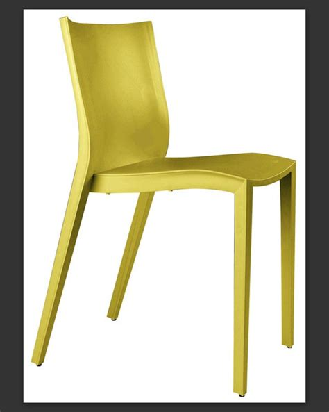 Chaise Starck by Offre Xo Pack Chaises Slick Slick De Philippe Starck