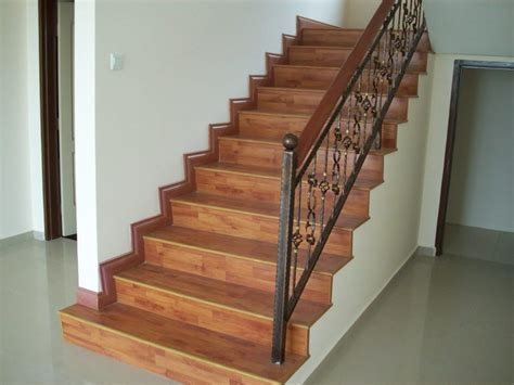 The Idea of Laminate Flooring Stair Nose Installation