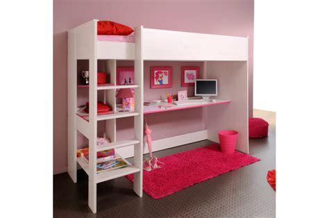 mezzanine bureau enfant lit mezzanine et bureau int 233 gr 233 trendymobilier com