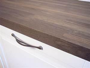 Arbeitsplatte kuchenarbeitsplatte massivholz for Küchenarbeitsplatte massivholz