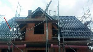 Velux Fenster Selber Einbauen : dach decken dachziegel selbst verlegt ~ Watch28wear.com Haus und Dekorationen