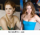 Amy Adams Bra Size, Weight, Height, Age, Shoe, Body ...
