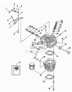 1998 Harley Davidson Ultra Classic Wiring Diagram