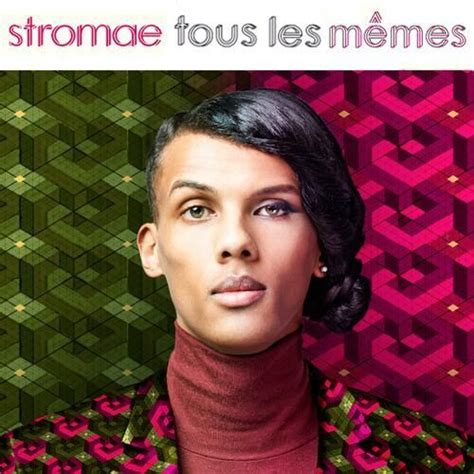 Stromae Les Memes - fle centre and french on pinterest