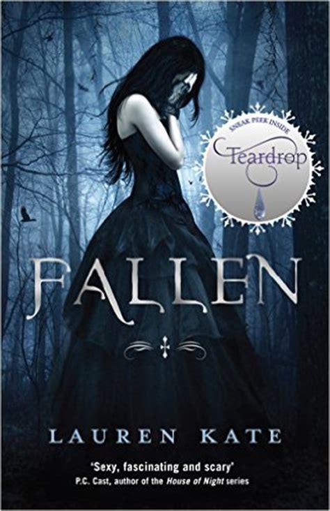 [PDF] Fallen by Lauren Kate Book Download Online