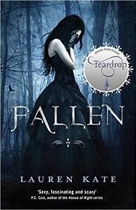 Fallen by Lauren Kate - PDF Download or Read Online ...