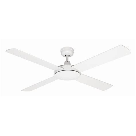 4 blade ceiling fan mercator 130cm white 4 blade grange ceiling fan bunnings