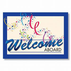 Welcome Sign New Employee   www.imgkid.com - The Image Kid ...