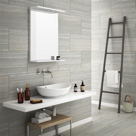 monza grey wood effect tile wall floor