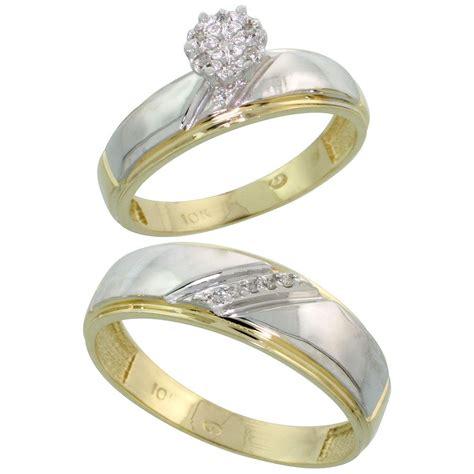 The Best Wedding Rings For Men
