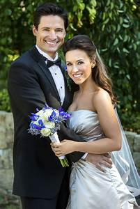 """Lacey Chabert in Lacey Chabert Stars In """"The Color of Rain ..."""
