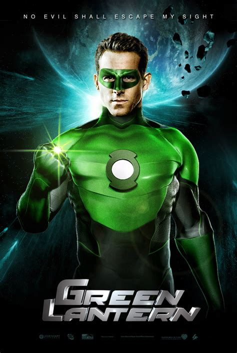 ben and barry s green lantern 3d review