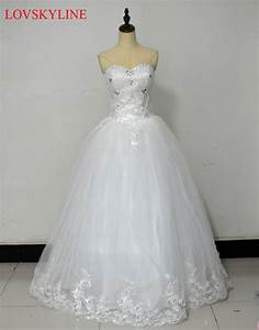 online get cheap rhinestone ball gown wedding dress With buy wedding dresses