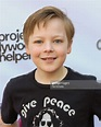 """Actor Andy Walken attends the """"Project Hollywood Helpers ..."""