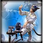 Ff Goldsmith Ffxiv Fantasy Final Rollenspiel Wikia