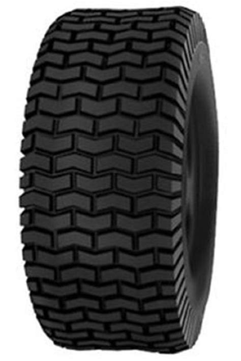 Deestone 11 X 4-5 Turf Pattern Tubeless 4 Ply Lawn Tractor