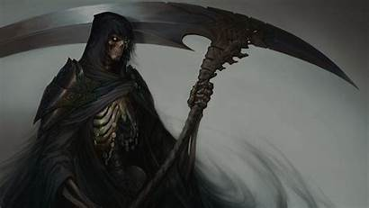 Reaper Grim Widescreen Chainimage