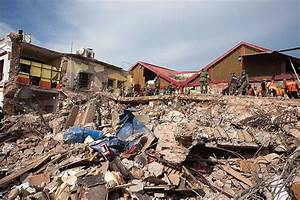 Does Climate Change Really Trigger Earthquakes? – NU Sci