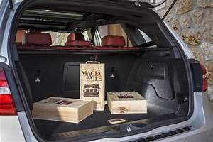 Coffre Mercedes Classe A : essai mercedes classe b restyl mercedes change pas le classe b l 39 argus ~ Gottalentnigeria.com Avis de Voitures