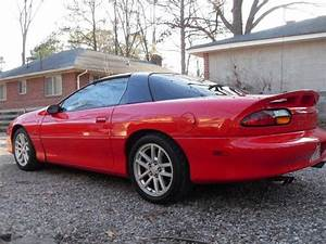Sell Used 2001 Camaro Z28 Ss Coupe  2dr In Mechanicsville