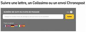 Boite Colis Poste Dimensions : suivi colis comment suivre un colis avec la poste ~ Nature-et-papiers.com Idées de Décoration