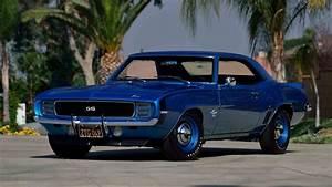 1967 Chevrolet Camaro Z Ss  Rs