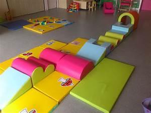 Tapis De Sol Pour Bébé : tapis de sol 2cm 200 130 200 x 130 x 2 cm ref ta 26 ~ Teatrodelosmanantiales.com Idées de Décoration