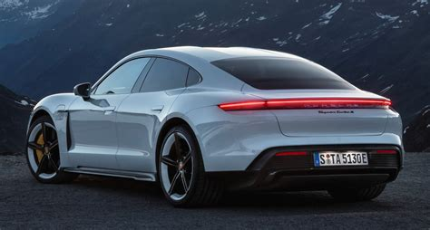 Porsche Taycan Range, Charge Times, 0-60 and More   Kelley ...