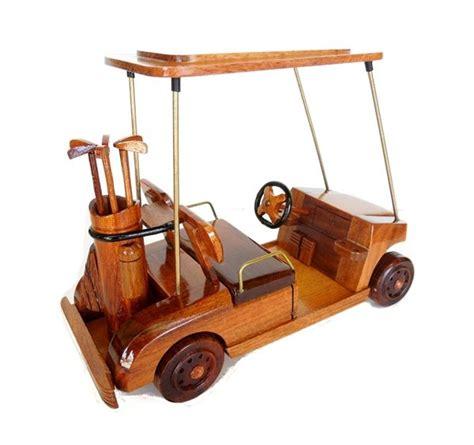 golf cart premium wood designs military wood