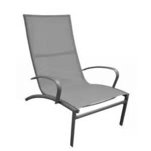 Fauteuil Bas Jardin : fauteuils bas mobilier de jardin design ~ Teatrodelosmanantiales.com Idées de Décoration