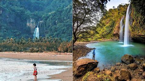 destinasi wisata  geopark ciletuh surga bagi pecinta