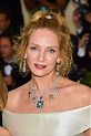 UMA THURMAN at MET Gala 2018 in New York 05/07/2018 ...