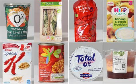 food labels   fat  high fibre dont